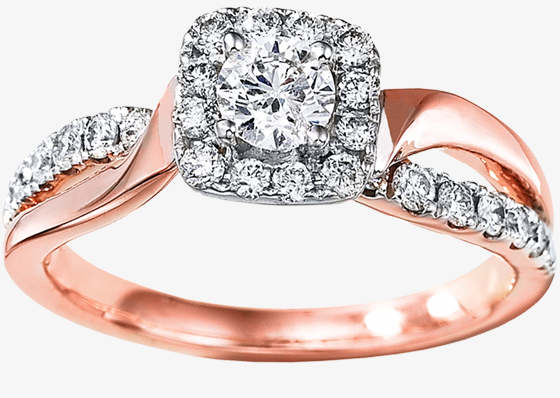 Getting Creative with Your Engagement Ring Jewelry Wise