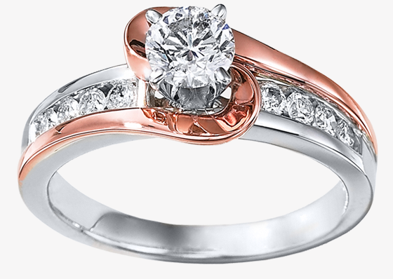 how a wedding ring set channel guide shaped blog rings commission to commissioning asymmetrical