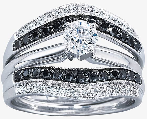 engagement wedding article should consider ring with matching band