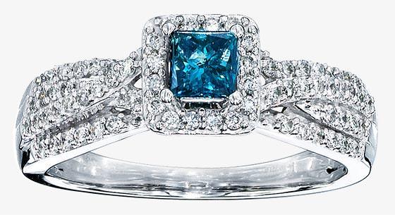 Diamond Engagement Ring Settings