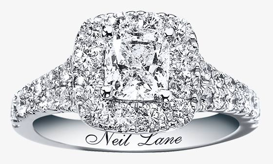 with big andor fancy color diamonds this shape has rounded corners and larger facets to increase its radiance cushion cuts can be rounded square to - Square Wedding Rings