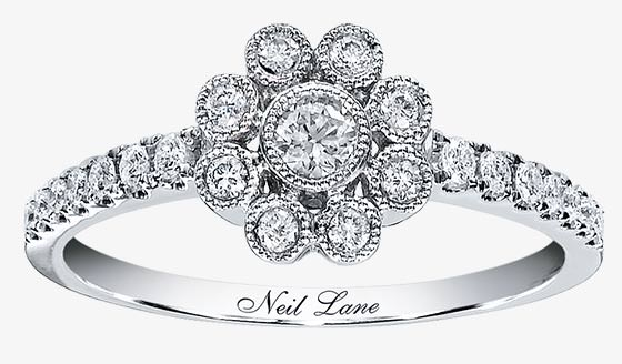 Diamond Engagement Ring Settings Jewelry Wise