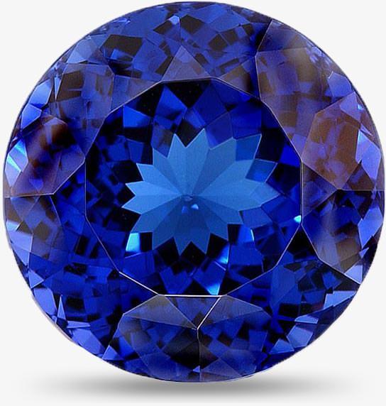 Colour Tanzanite: Jewelry Wise