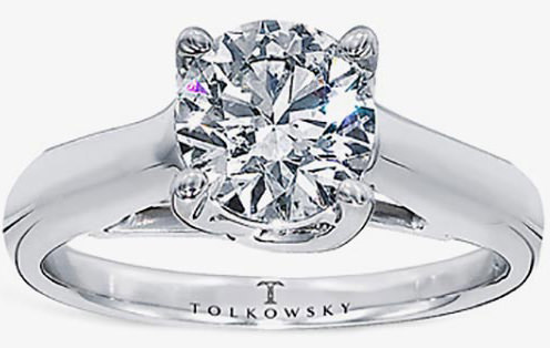 What You Should Know About Branded Diamonds Jewelry Wise